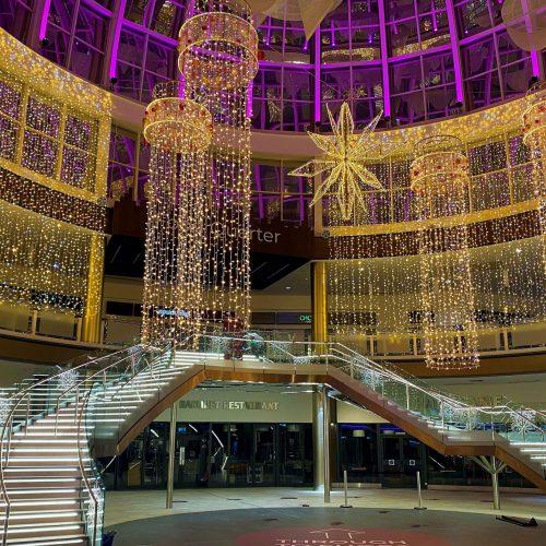 Livingstone Interior Lights